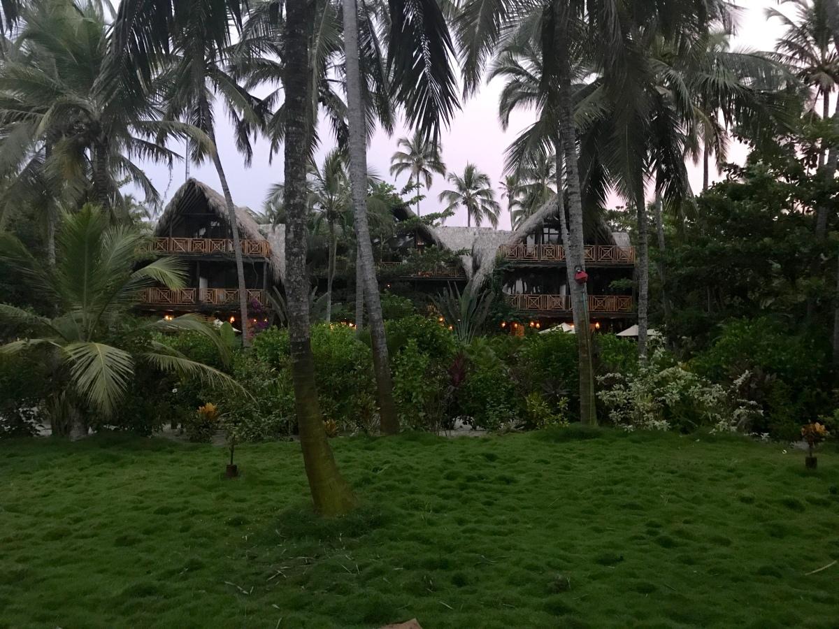 Magdalena, Colombia -                             Cayena Beach Villa
