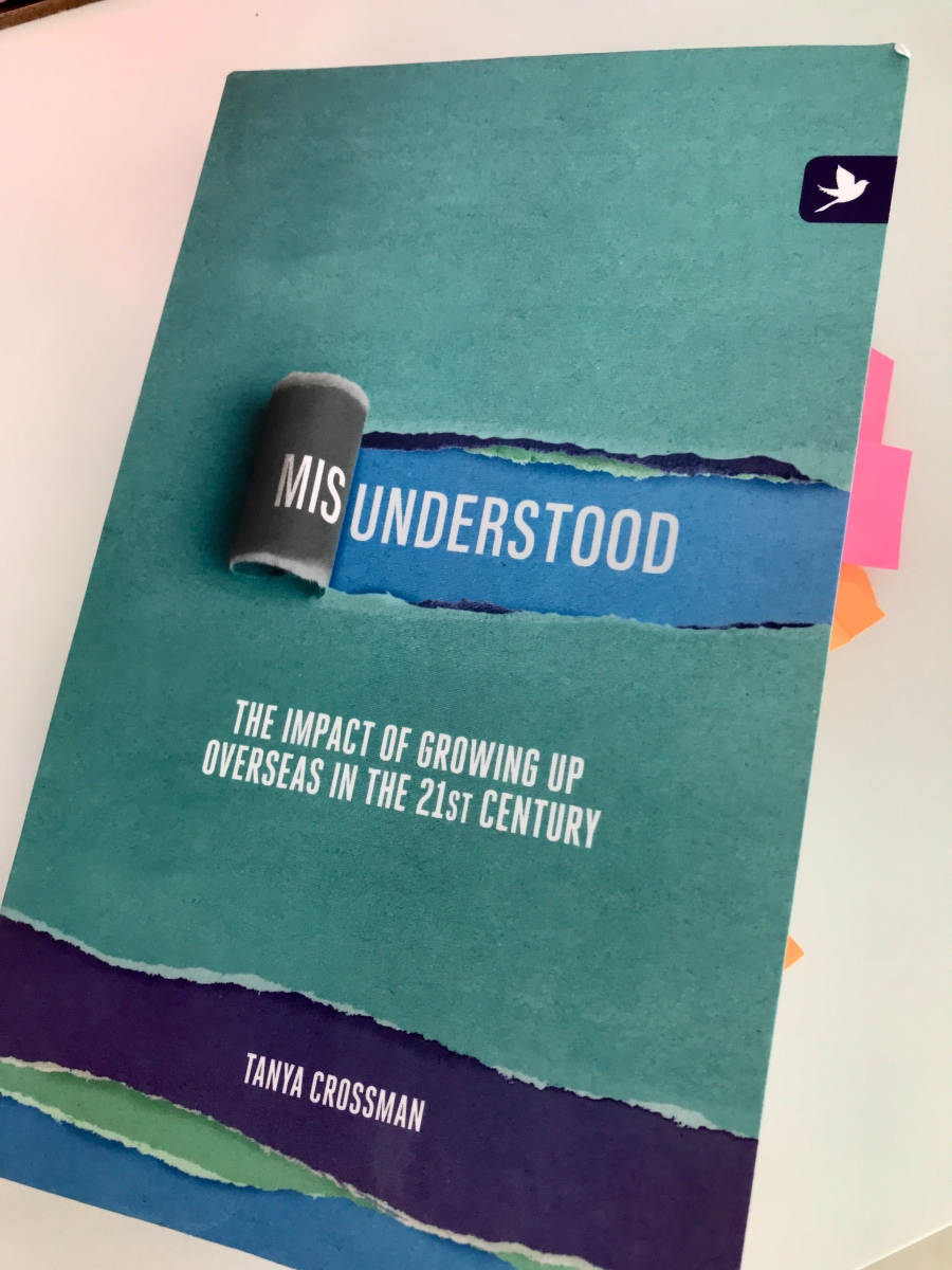 Book Review: Misunderstood